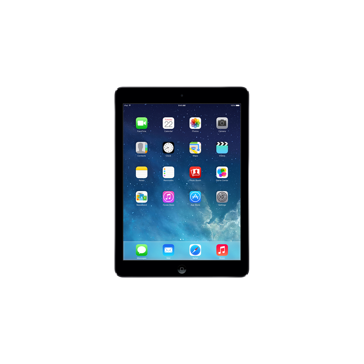 5eee0bac950 iPad Air 64GB Wi-Fi + Cellular (4G). Garantii 1 aasta. Komplektis on laadija  ning USB juhe.